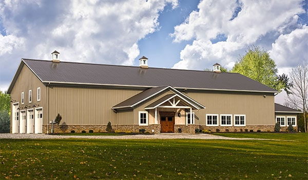 Metal Building Color Visualizer Premier Metals In Ohio