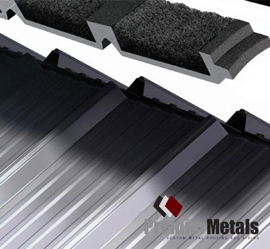 Low Profile Polyester Ridge Vent Premier Metals In Ohio