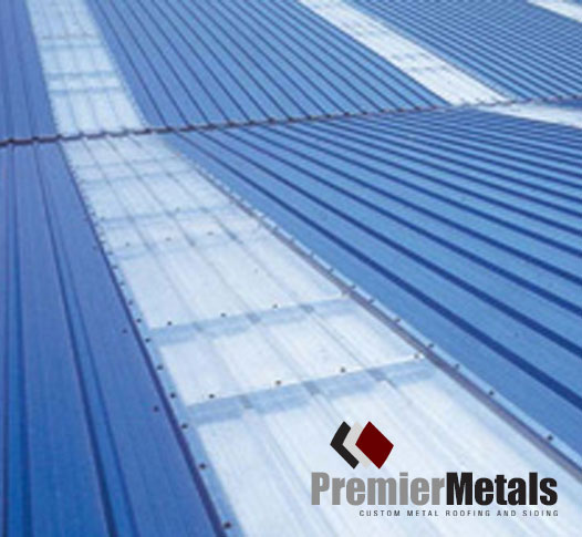 UV Protection Metal Roofing. SunSky Corrugated Polycarbonate Panels ...